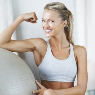 Petits exercices pratiques pour affiner ses bras