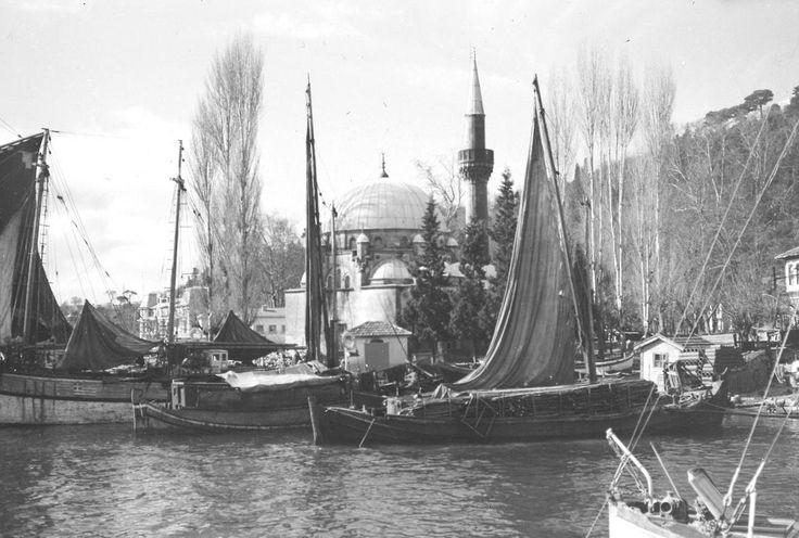 Bebek, 1938