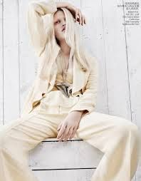 Image result for ethereal fashion editorials