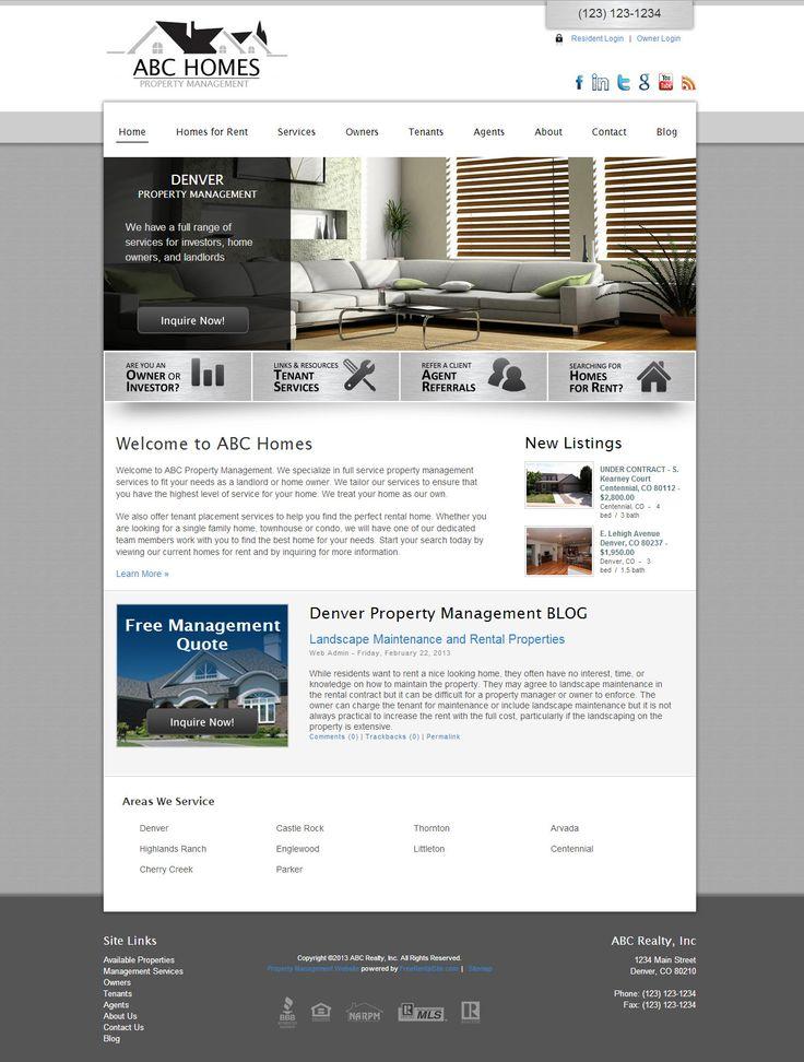 9 best PMW Smart Site Designs images on Pinterest | Design websites ...