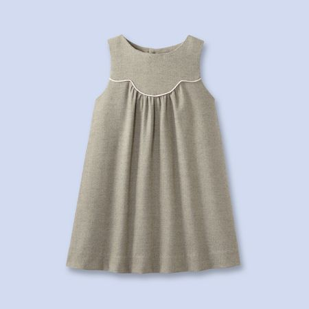 I. Love. This. Dress!