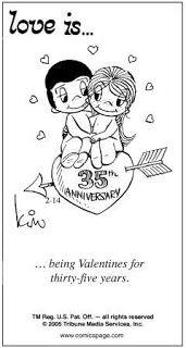 Love is…: ….Happy Valentine's Day!!!