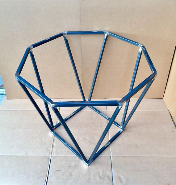Best 25 table bases ideas only on pinterest custom for How to make a sturdy table base