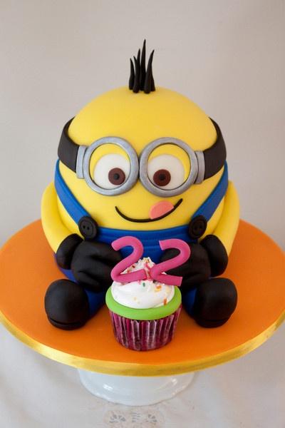 Para mi próximo cumpleaños!!