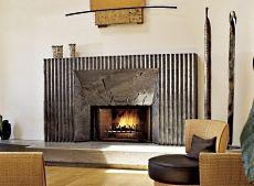 fireplace 'frame'