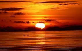 #makesmehappy @whitestuff - sunsets - need I say more?