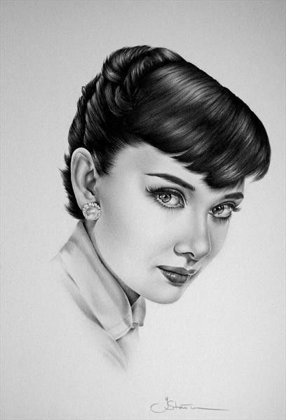 Best Graphite Images On Pinterest Drawings Draw And - 22 stunning hype realistic drawings iliana hunter