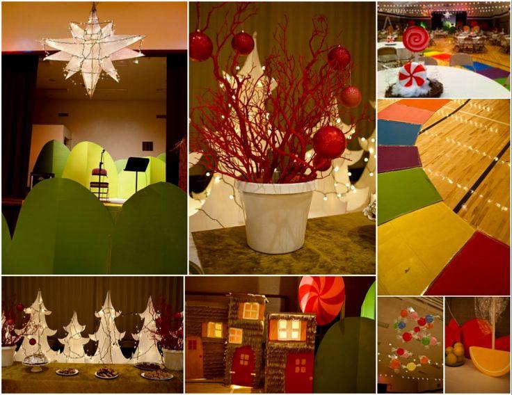 Lds Christmas Party Ideas Part - 42: 11 Best Ward Christmas Party Images On Pinterest   Christmas Ideas .