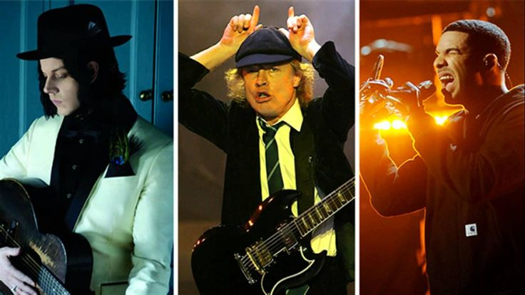 Coachella 2015 Lineup ACDC, Drake, Jack White to Headline.  Get tickets to the sold out Coachella Festival tickets now at http://www.ticketron.us or call toll free at 888-345-0872