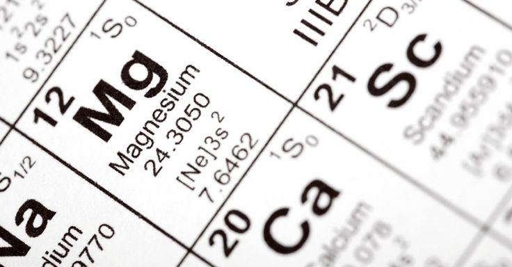 Magnesium is the fourth most abundant mineral in your body. If you don't have enough of it, your body simply cannot function at its best. Insufficient cellular magnesium levels set the stage for deterioration of...