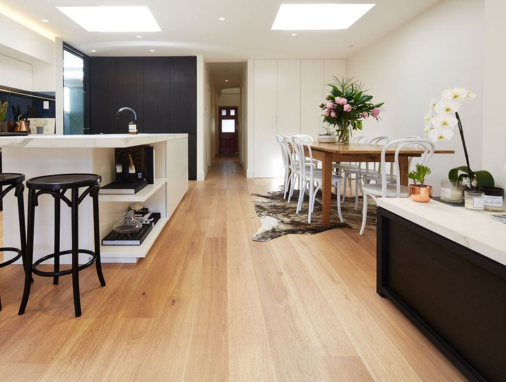 Made in Europe, FSC®️️ certified, pre-finished for fast, easy install, and a 20 year residential warranty - there is a reason this stunning product is back at Havwoods by popular demand! PurePlank Allevard engineered timber flooring is a floor you can get excited about!