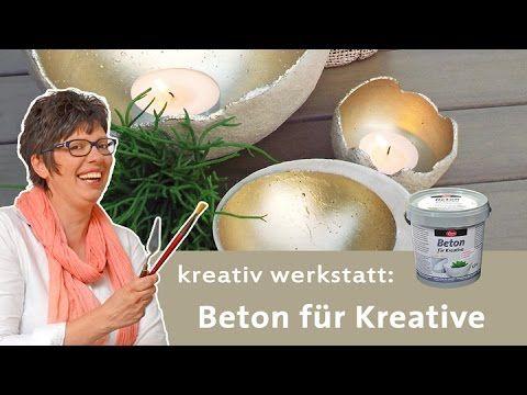 Video Beton für Kreative 2