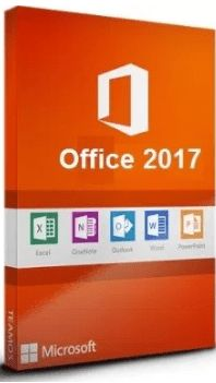 Microsoft Office 2017 Crack + Product Key Latest