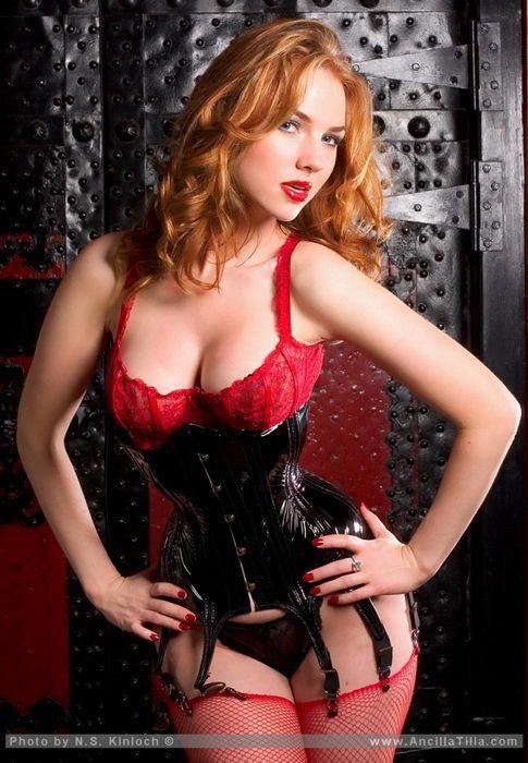 Cute Redhead Girls — Redhead Girl
