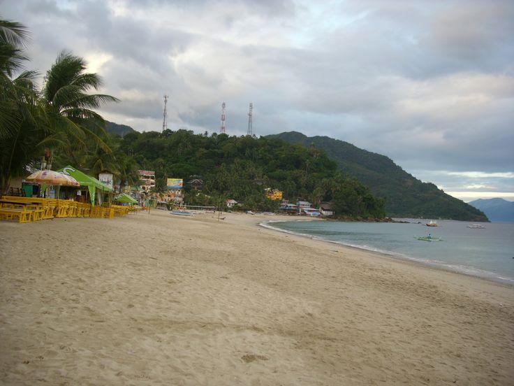Stunning Beauty Of Puerto Galera, Philippines