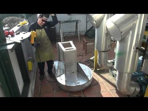 Metalmecanica Proceso De Soldadura Arco y Tig 1080P HD - YouTube