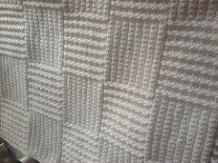Baby Blue Afghan pattern by Esther Leavitt