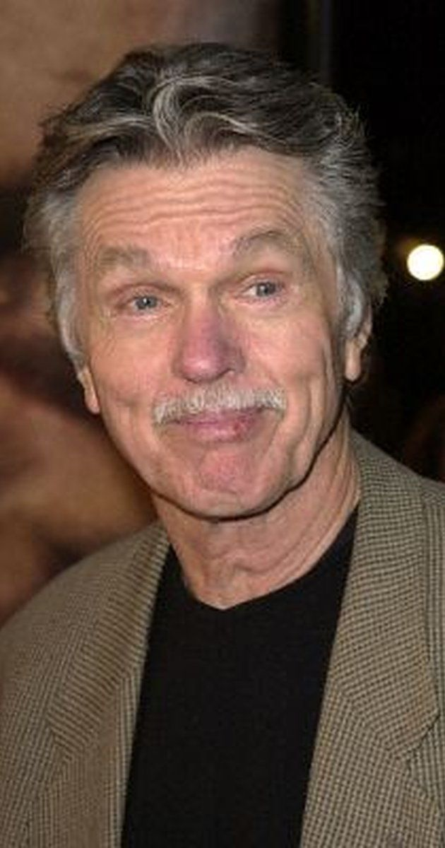 Prison Guard Tom Skerritt, Actor: