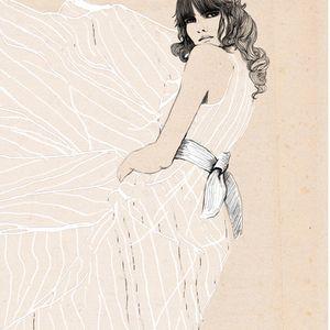 love the simplicity of thisInspiration, Fashion Models, Fashion Sketches, Sandra Suy, Models Fashion, Art, Drawing, Fashion Illustrations, Sandrasuy