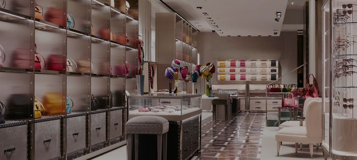 Gucci Store Now Open Town Center at Boca Raton