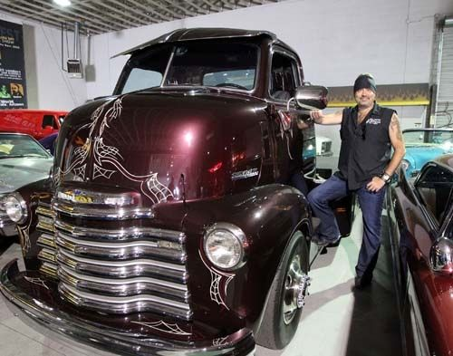 counts kustoms | New reality TV show centers around Las Vegas auto customizer | Las ...