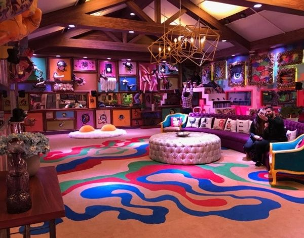 Here S What The Bigg Boss House Looks Like In Season 13 Ipopxo Popxo House Beautiful Wallpapers Beautiful Bedrooms