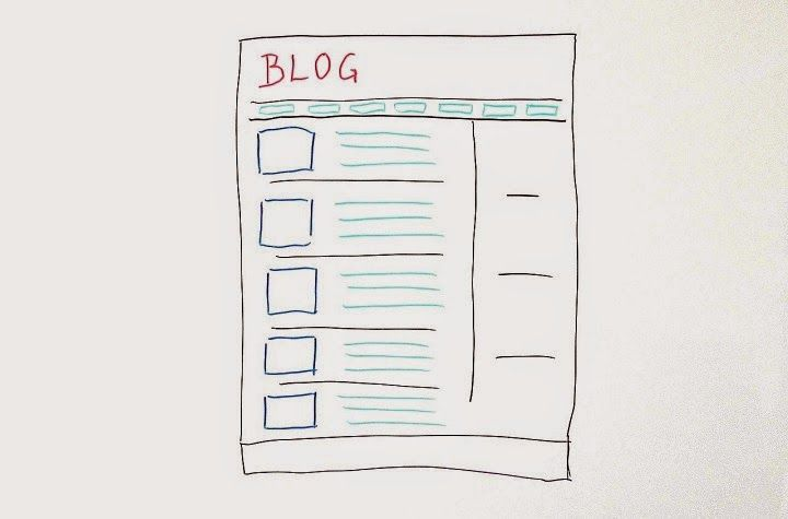 Plasterek Cytryny: Inspiracje graficzne #4 - 25 pięknych nagłówków bl...