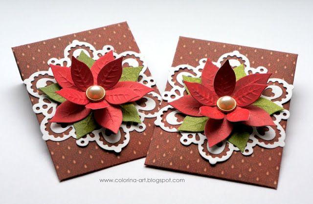 COLORINA: Mini kopertówki ...
