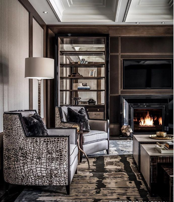 Incredible Living Room Ideas By Top Interior Designer Ferris
