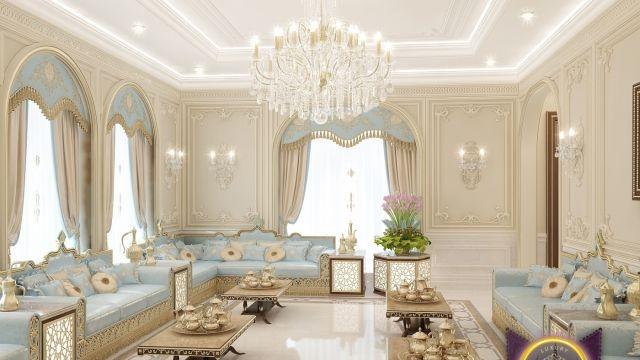 interior design service abu dhabi