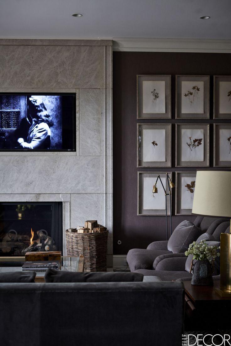 Meer dan 1000 ideeën over paars interieur op pinterest   paars ...