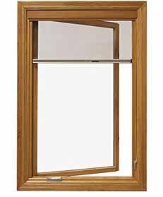 Pella Window Screen Options Including High-Transparency | Pella Professional.
