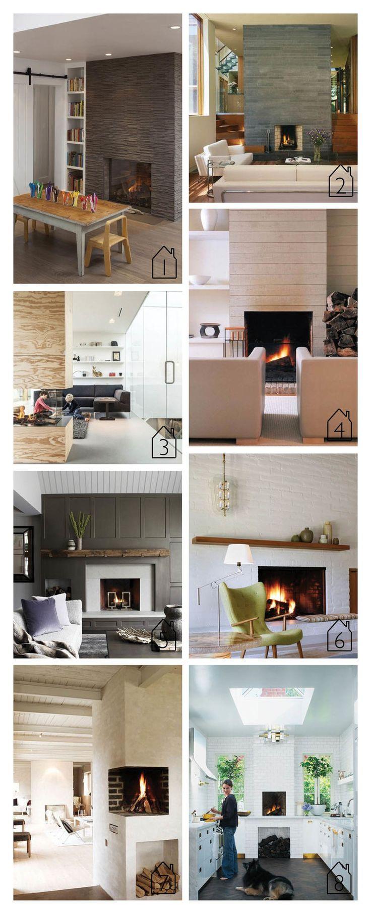 25 melhores ideias de fireplace parts no pinterest remodelação
