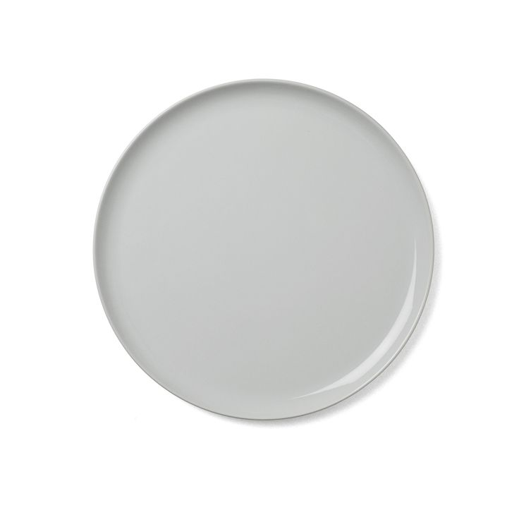 Menu New Norm Dinner Plate: Menu New Norm Dinner Plate. Created by Norm Architects for Danish home brand Menu, the Norm Side Plate is beautifully crafted in porcelain and finished with a soft muted coloured glaze. The collection is inspired by Nordic nature and oozes purity, simplicity and Scandinavian design. Please note: if we are out of stock or not showing enough of a particular item delivery is up to 4 weeks from Denmark.