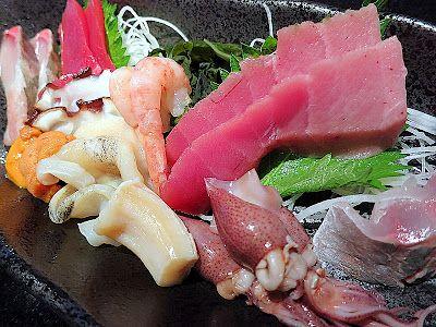 Kame Sushi @ Hartamas