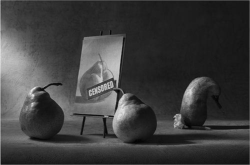 35PHOTO - Вика Иванова - Про художников и цензуру