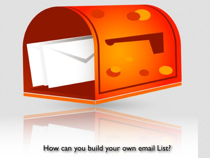 3 Easy And Quick Techniques To Build Up http://socialmediabar.com/build-up-your-email-list A Lucrative Customer email List. email marketing and direct mail marketing is a easy way to build up your business to the next level.