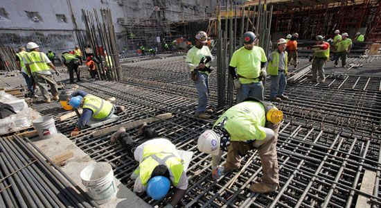 General Contractors: All The Construction Companies Names With Details