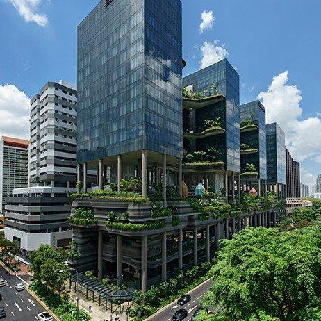 Urban Habitat Awards 2015