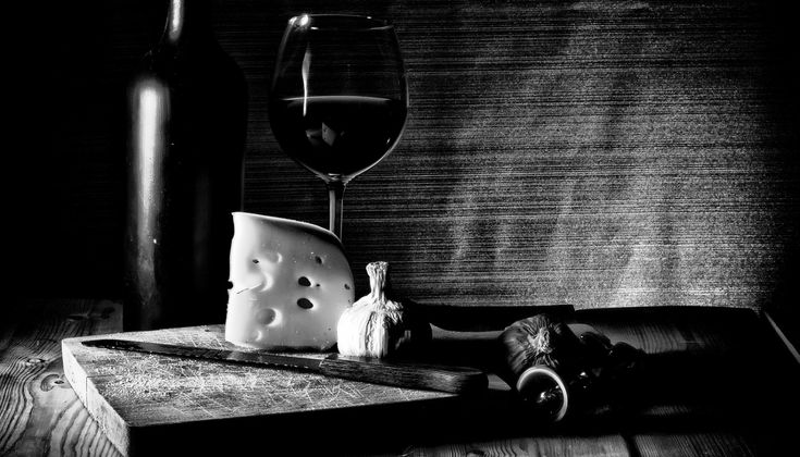 Η Π.ΕΝ.Ο το ονόμαζε Cheese & Wine Pairing Masterclass, όμως στην πράξη ήταν μια επιχείρηση εξόντωσης από την οποία ο Σίμος Γεωργόπουλος κατάφερε να βγει ζωντανός!