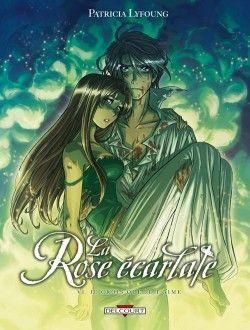 Découvrez La Rose écarlate, Tome 6 : Je crois que je t'aime, de Patricia Lyfoung sur Booknode, la communauté du livre