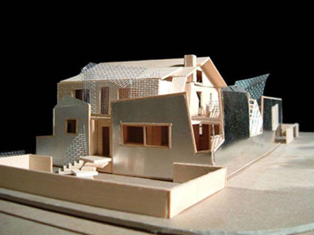 Gehry Residence Szukaj W Google Frank