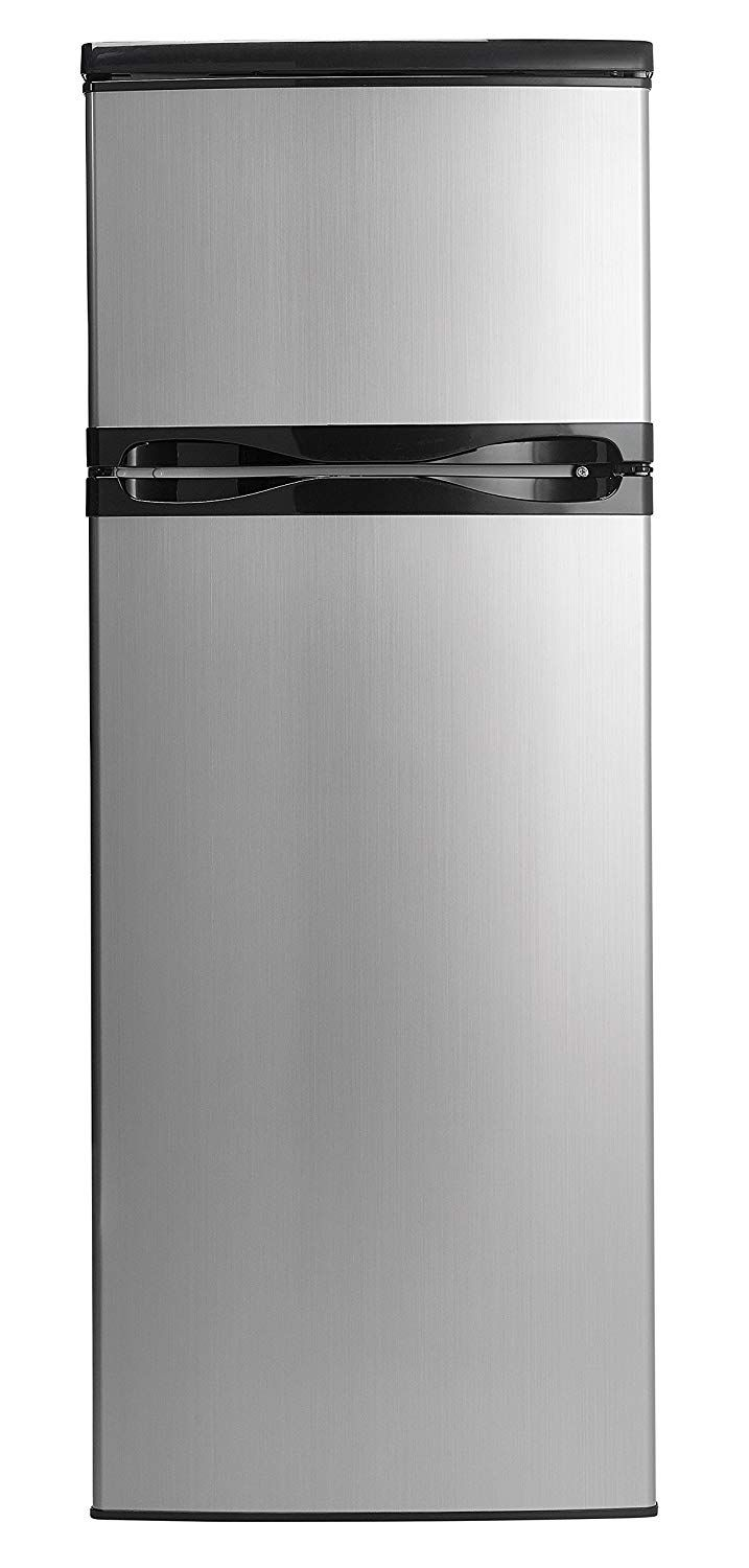 Hot New Refrigerator Deals 335 00 Danby Dpf073c1bsldd Designer 7 3