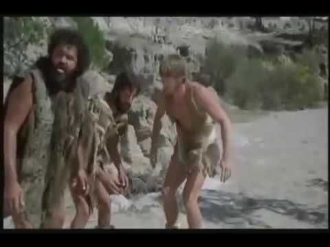 *Caveman*  -  Complete Movie With Ringo Starr and Barbara Bach.