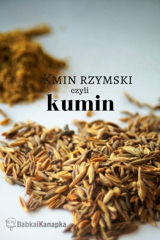 Kumin czyli kmin rzymski to przyprawa znana już w starożytności. Używają jej mieszkańcy Indii, popularna w krajach arabskich i Meksyku.
