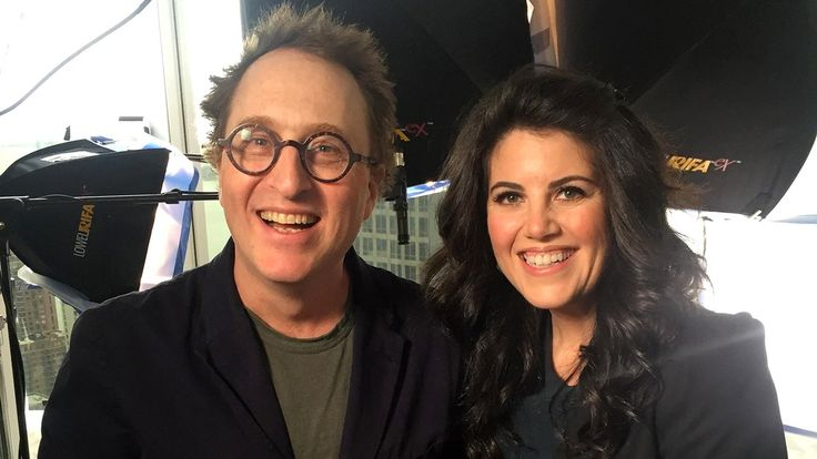 MONICA LEWINSKY AND JON RONSON ON HOW SOCIAL-MEDIA SHAMING TURNS US ALL INTO BULLIES