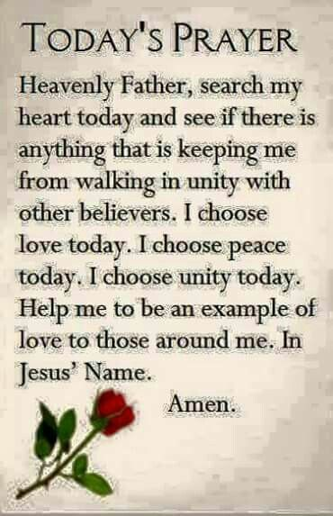 Todays Prayer Quotes Amusing 118 Best Today's Prayer Images On Pinterest  Today's Prayer