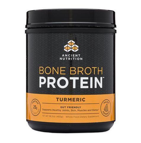 Paleo Protein Powder | Non Dairy Protein Powder | Dr. Axe