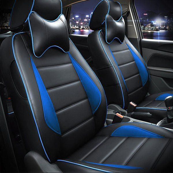 The Best Luxurious Car Seat Covers For A Very Low Price