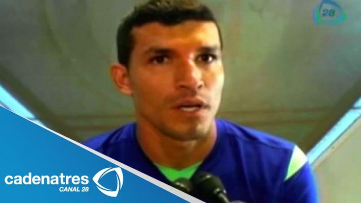 Francisco Javier Rodríguez asegura que llega a Cruz Azul para salir campeón